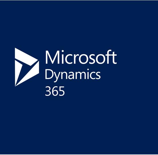 Dyanmics 365