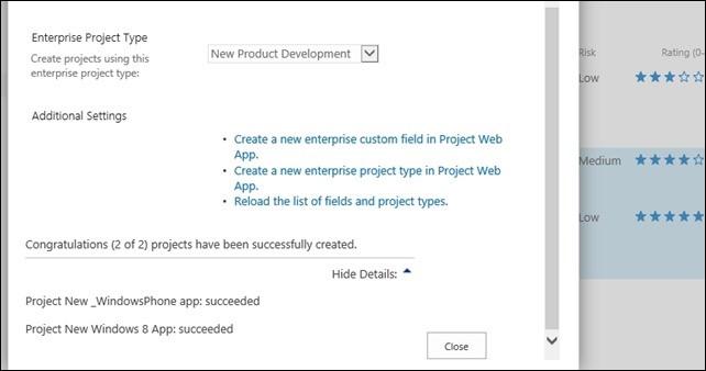 New Product Development EPT1
